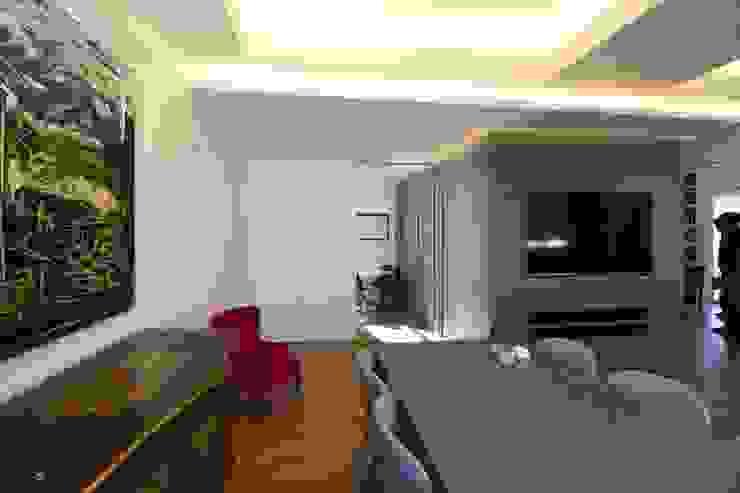 Salle à manger moderne par Giuseppe Rappa & Angelo M. Castiglione Moderne