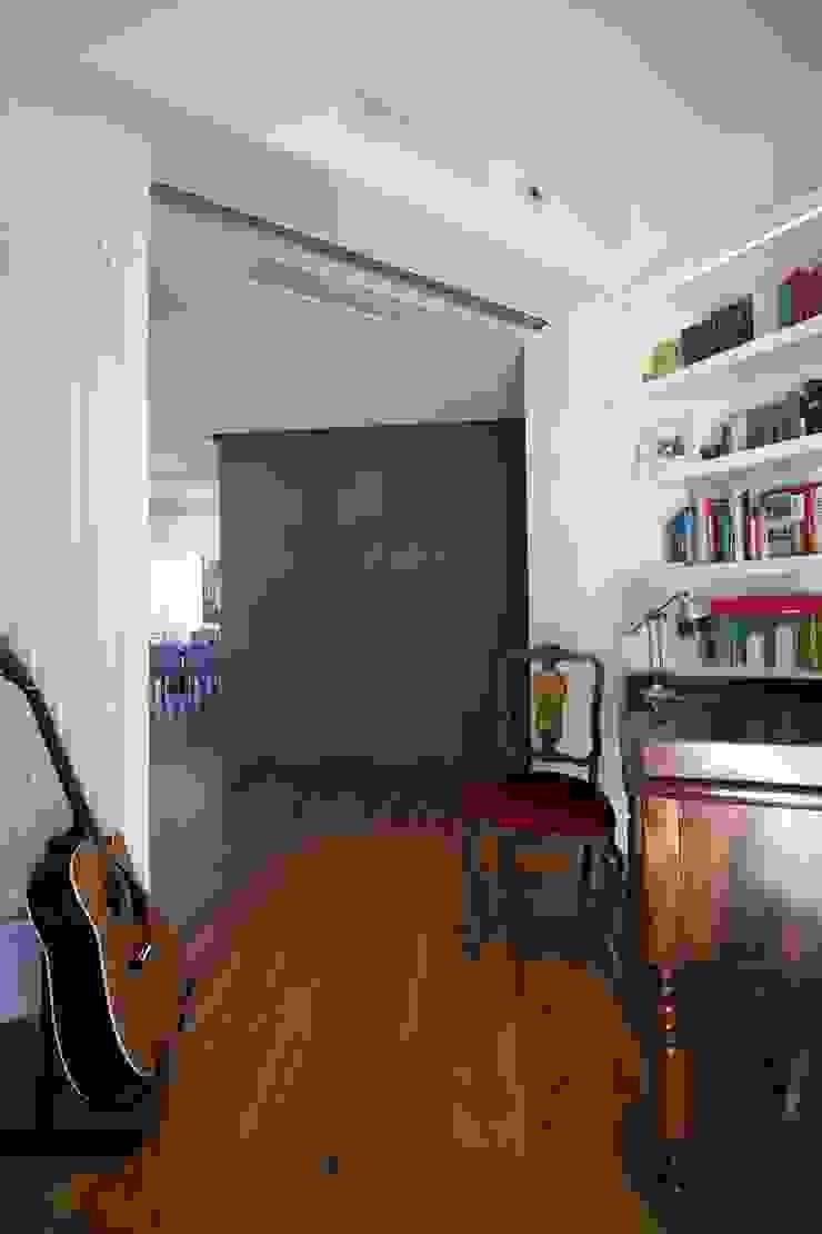 APPARTAMENTO A PALERMO – 2017 Studio moderno di Giuseppe Rappa & Angelo M. Castiglione Moderno