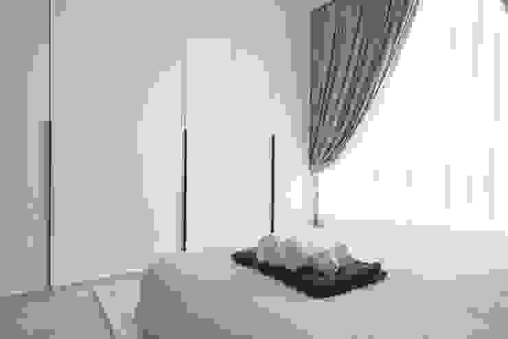 EASTWOOD GREEN 2 Minimalist living room by Eightytwo Pte Ltd Minimalist
