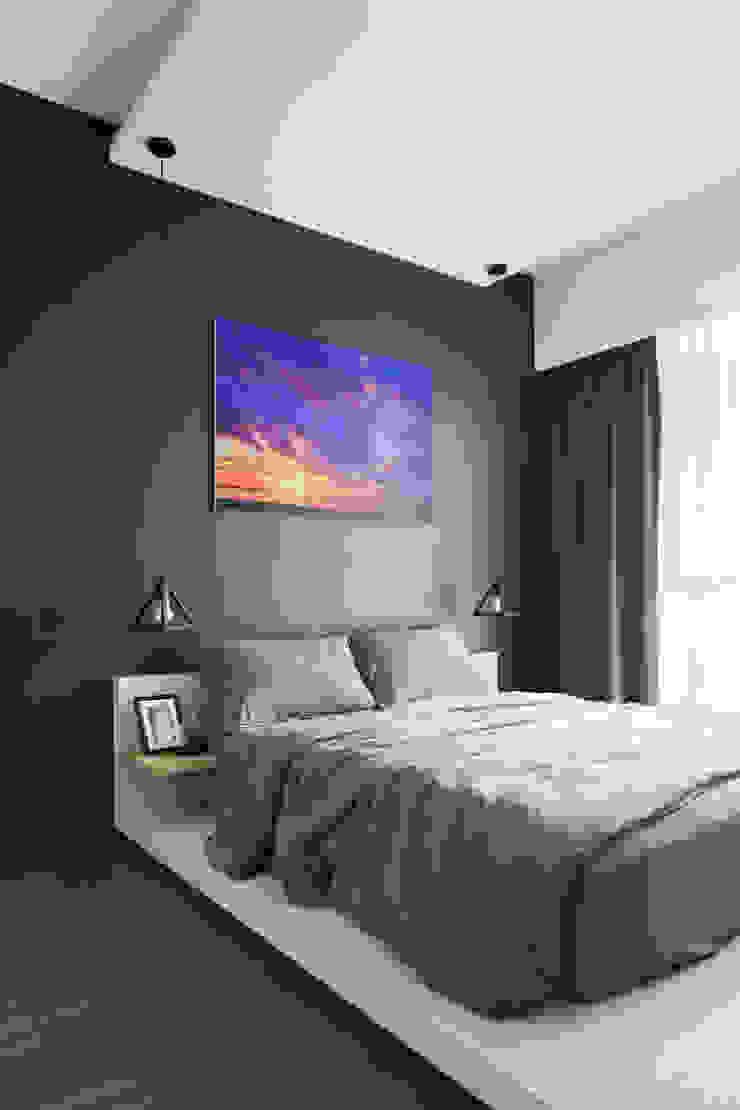 ECOPOLITAN 2 Modern style bedroom by Eightytwo Pte Ltd Modern