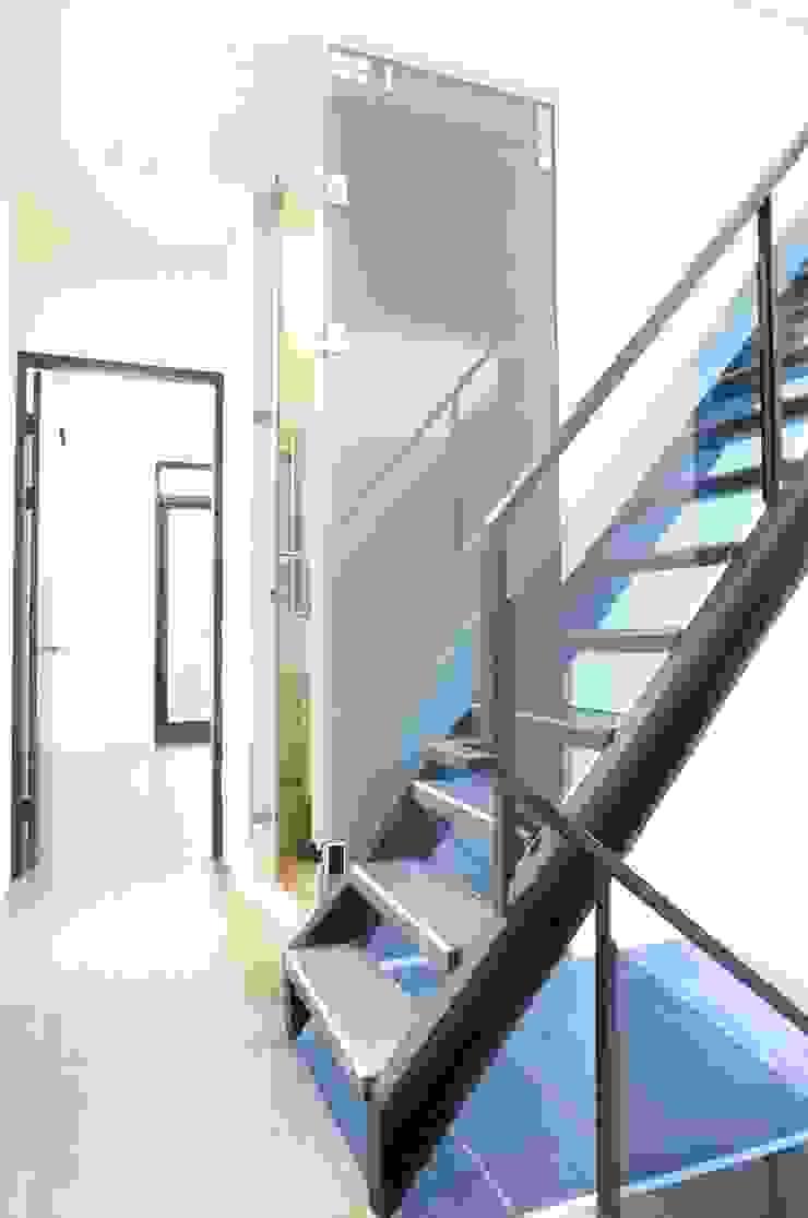 老屋翻新 根據 沐築空間設計