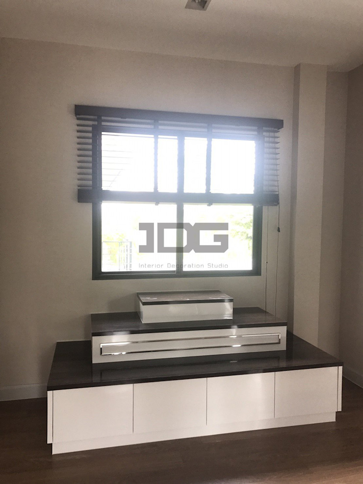de IDG interior decoration studio Co.,Ltd.