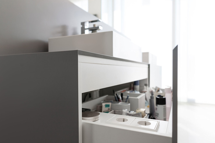 Modern bathroom by Manufaktur Hommel Modern