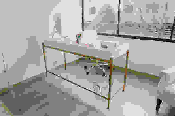 Oficinas Beheit Redesign Studio Estudios y despachos de estilo moderno