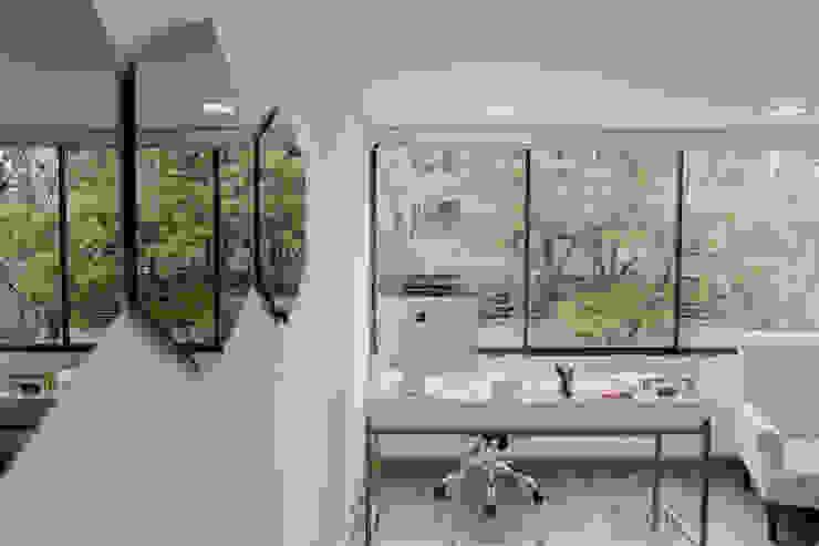 Redesign Studio ห้องทำงาน/อ่านหนังสือ