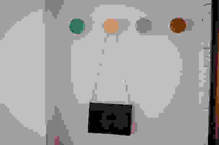 Redesign Studio Cuartos de estilo moderno