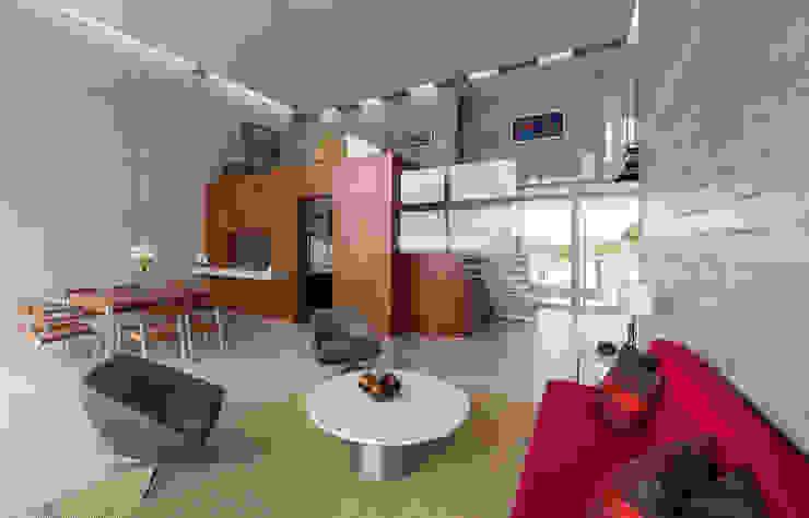 Modern living room by Chetecortés Modern