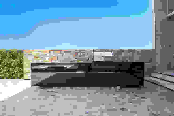 ONE – Bar BBQ de Chetecortés Moderno