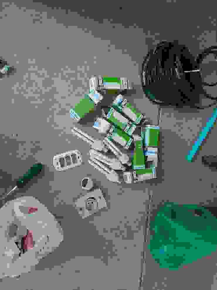 งานซ่อมแซม/เปลี่ยนอุปกรณ์ชำรุด โดย ช่างประปา ช่างไฟฟ้า
