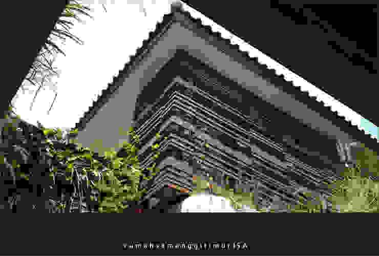rumah semanggi timur Oleh artaadiputra arsitek