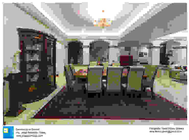 estancia Comedores coloniales de Excelencia en Diseño Colonial