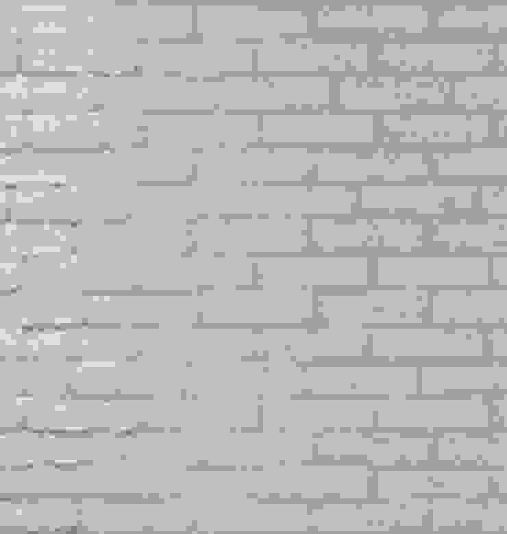 AWA arquitectos Commercial Spaces Bricks White