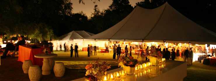 Creative Corporate Event Planning by Tent Hire Pretoria