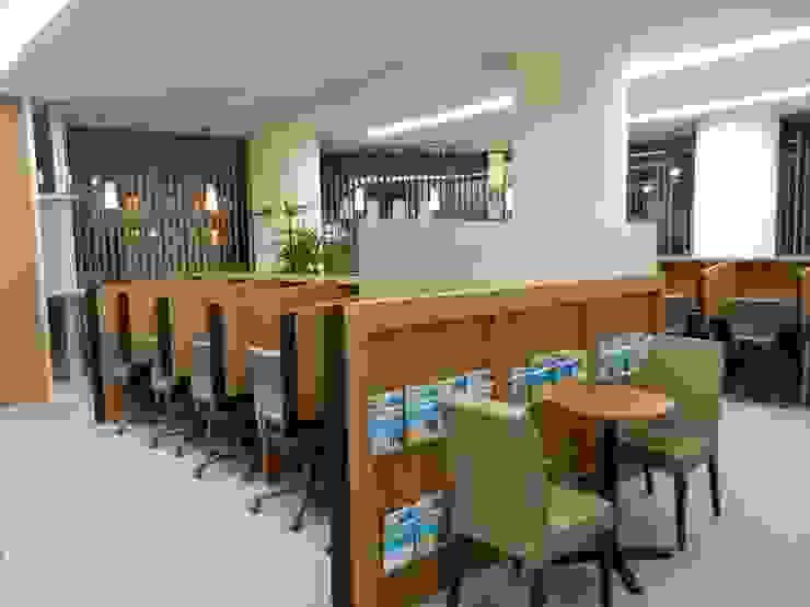 株式会社アトリエKC Офіси та магазини