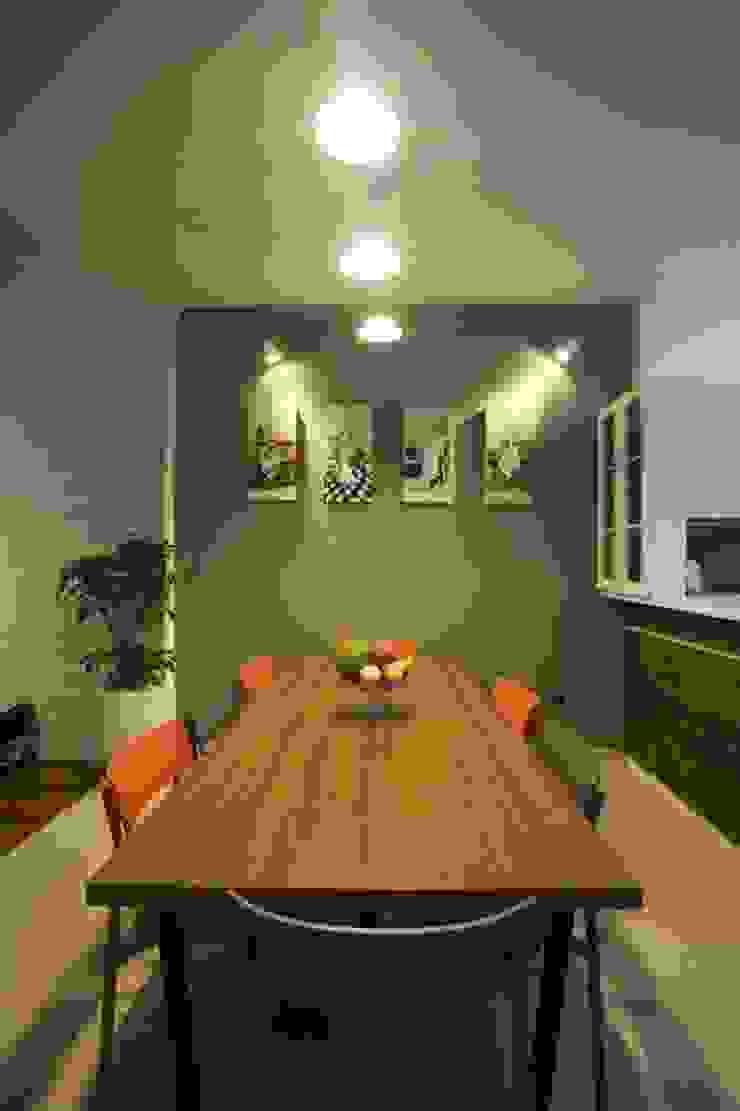 Nội thất phòng bếp tiện nghi bởi Công ty TNHH Xây Dựng TM – DV Song Phát