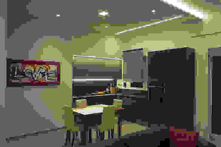 Architettura & Interior Design 'Officina Archetipo' Dapur Modern