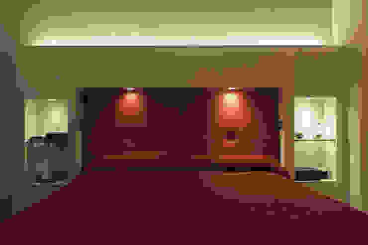 Architettura & Interior Design 'Officina Archetipo' Kamar Tidur Modern