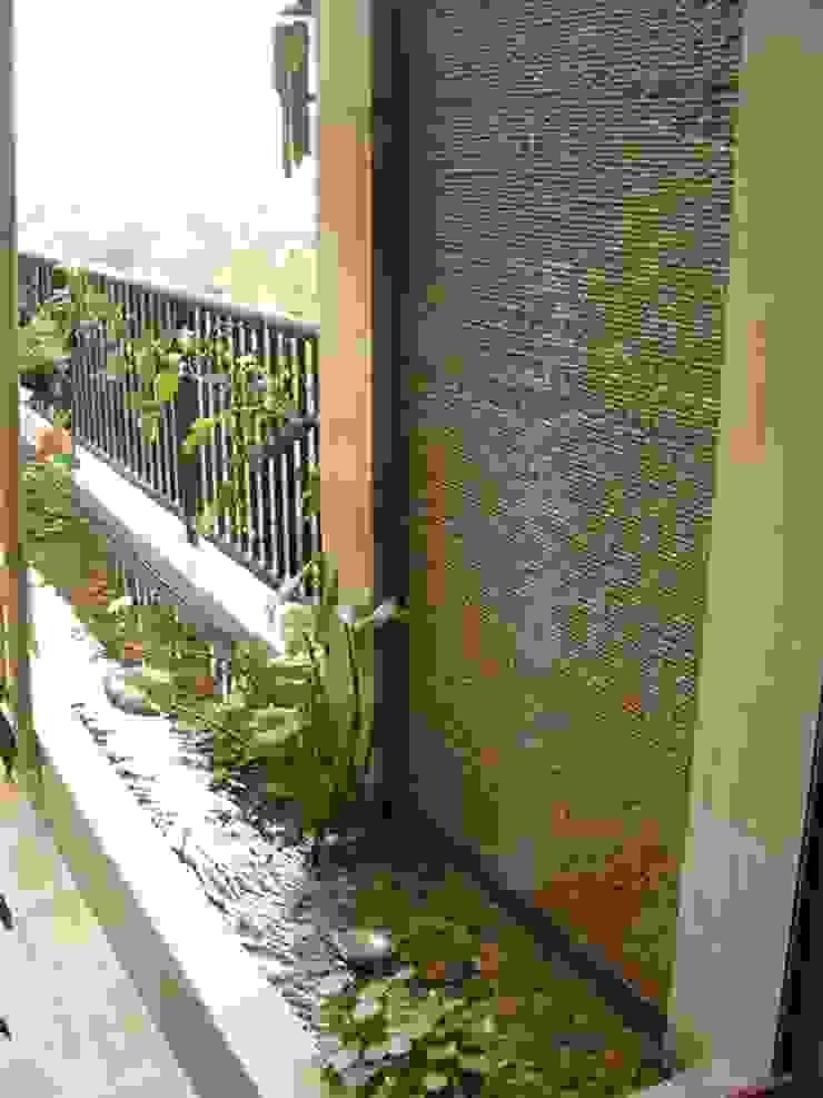 ผลงาน การตกแต่งภายใน บ้านไทยสวนทิพย์ คอนโด By Archigram โดย Archigram