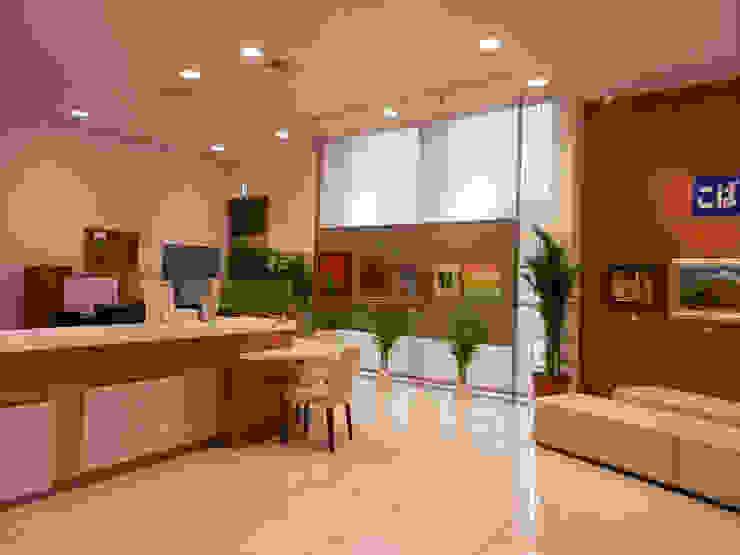 お客様ロビー 株式会社アトリエKC オフィススペース&店