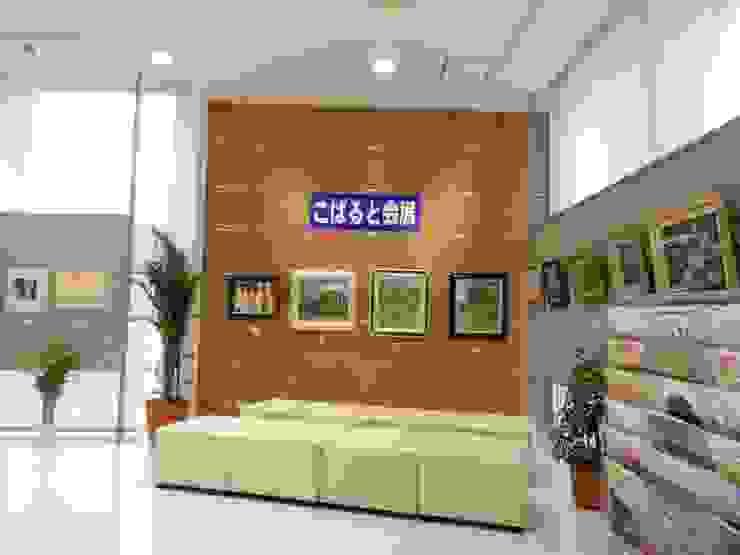 ウェイティングスペース 株式会社アトリエKC オフィススペース&店