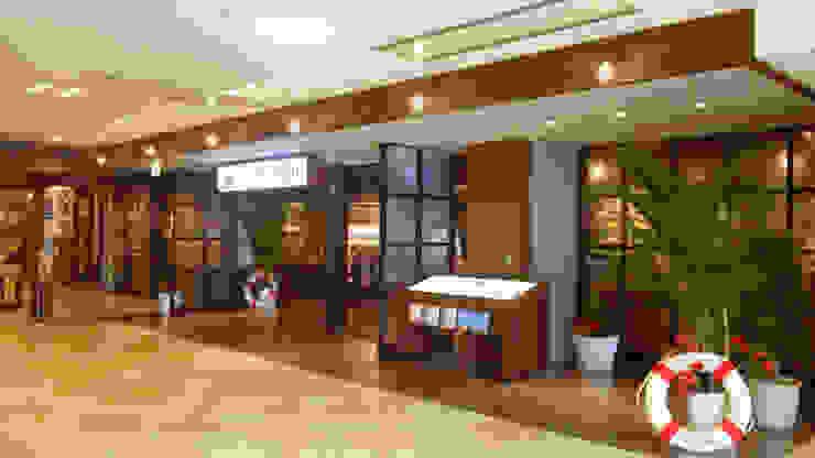 株式会社アトリエKC Commercial Spaces