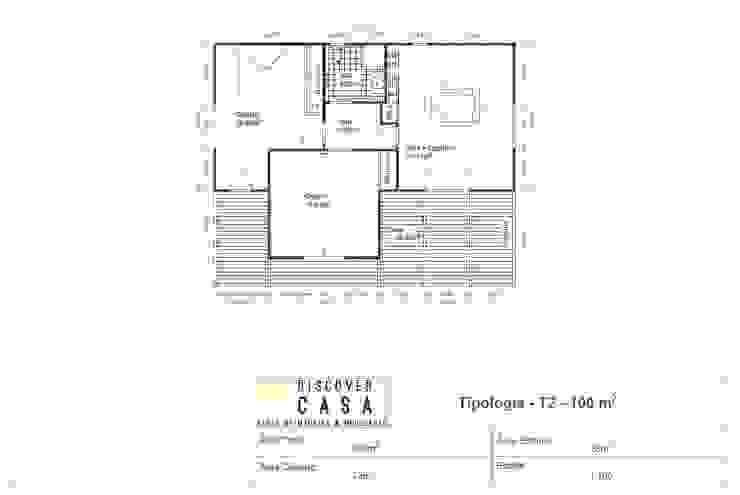 Discovercasa | Casas de Madeira & Modulares