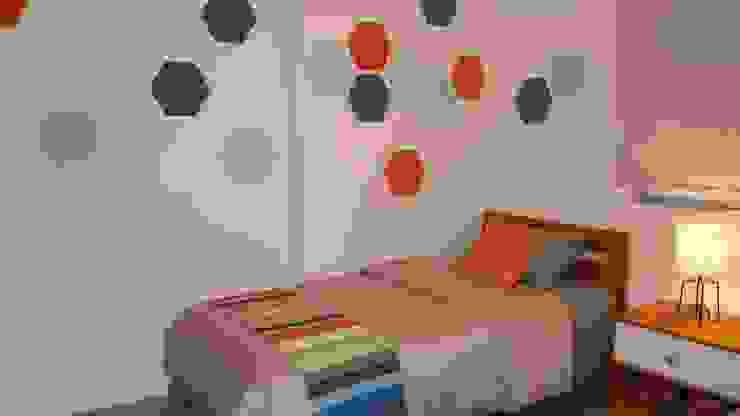 Modern style bedroom by Franko & Co. Modern