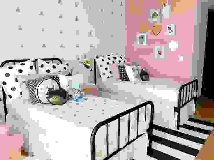 Dormitorio Franko & Co Cuartos infantiles de estilo moderno de Franko & Co. Moderno