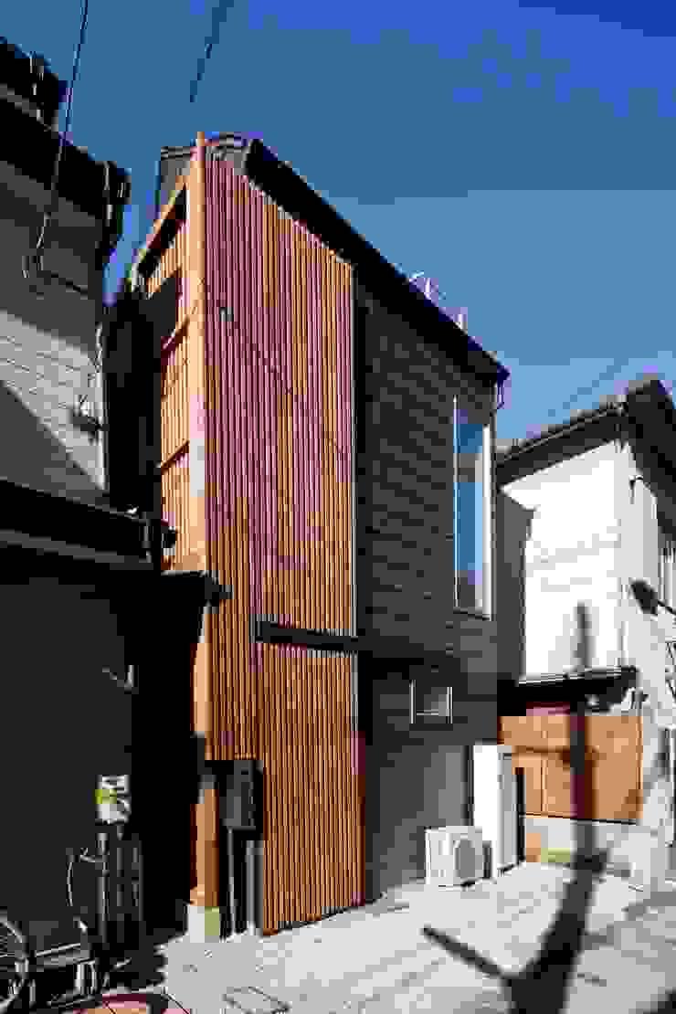 株式会社 ギルド・デザイン一級建築士事務所 Wooden houses