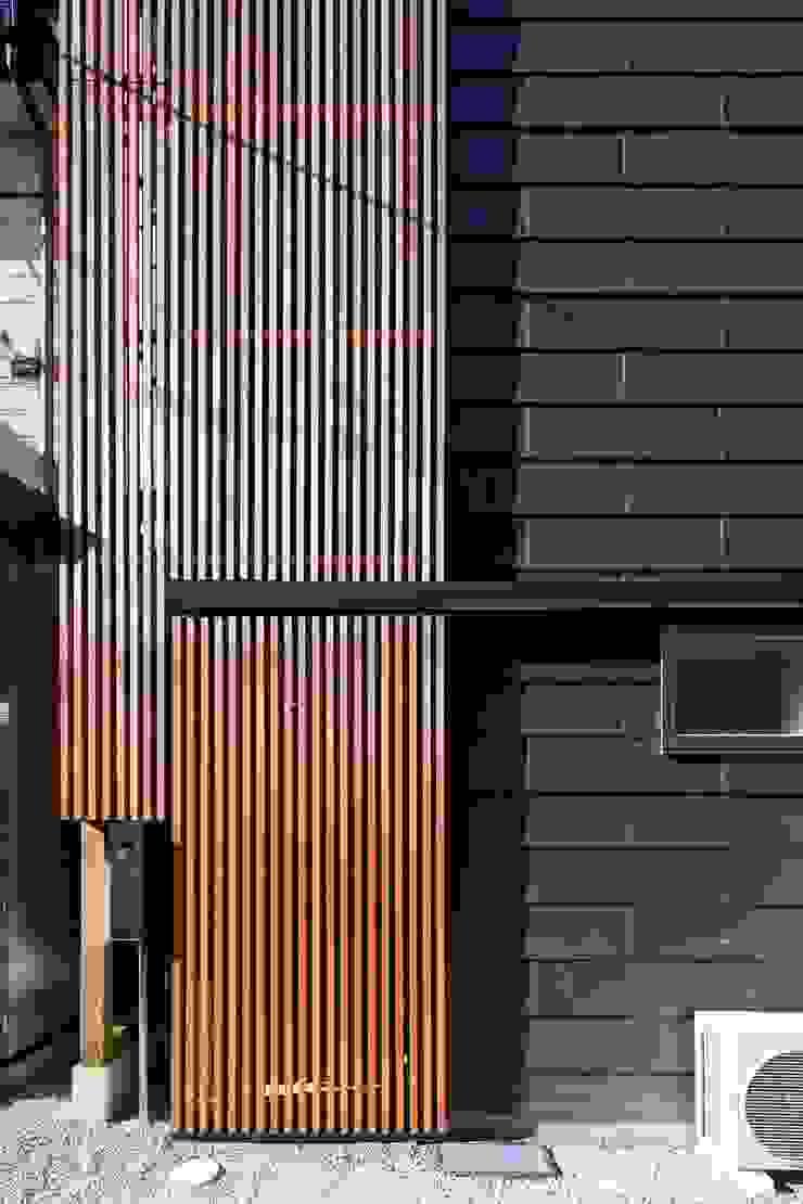 株式会社 ギルド・デザイン一級建築士事務所 Modern Houses