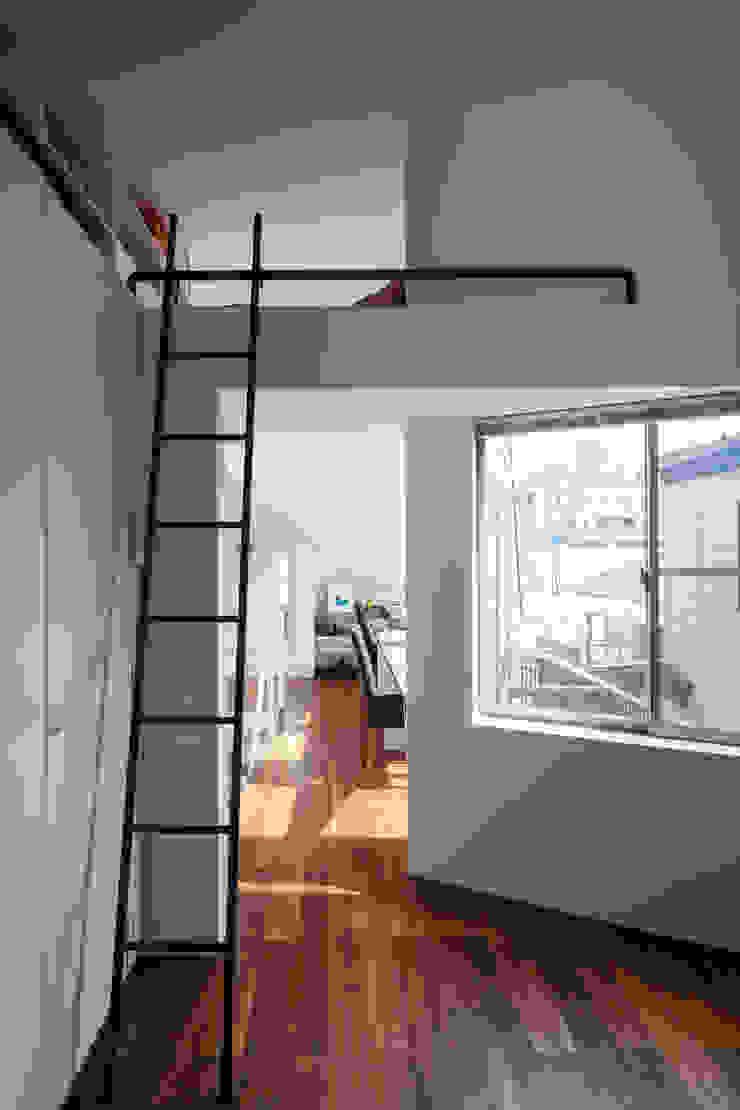 株式会社 ギルド・デザイン一級建築士事務所 Modern Kid's Room