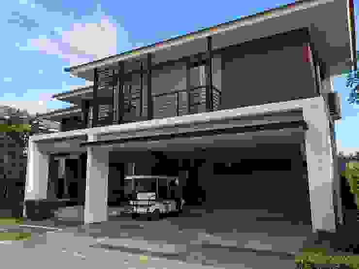บ้านตัวอย่างโครงการ เศรษฐสิริ ปิ่นเกล้า จรัญ โดย House to home Decor