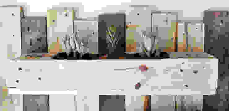 de Pequeños Proyectos Rústico Madera Acabado en madera