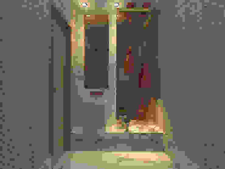 Phòng tắm phong cách hiện đại bởi Sotto Mayor Arquitetura e Urbanismo Hiện đại