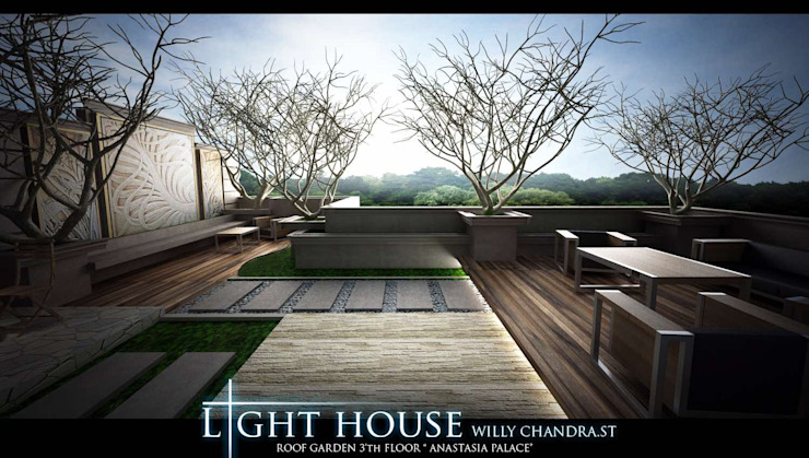 by Lighthouse Architect Indonesia Класичний