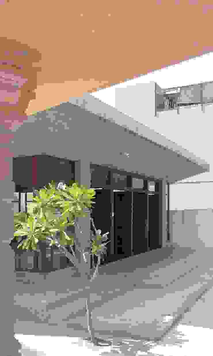 Jain Upashray Manipur by Input-A Modern