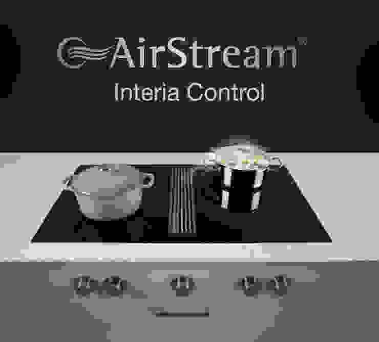 AirStream Interia Control ERGE GmbH KücheElektronik