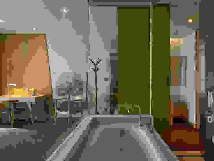 Hotels by 沐光植境設計事業,