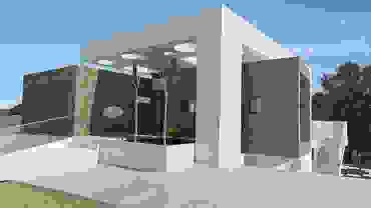 por FRAMASA- Dyov Studio 653773806 Mediterrânico Madeira Acabamento em madeira