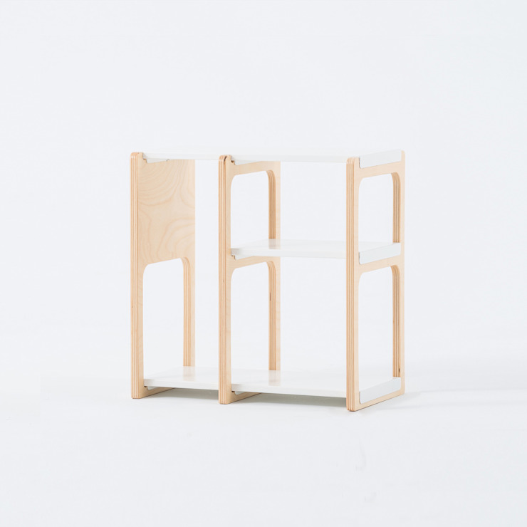 走走桌上架: 現代  by GOOZOO DESIGN LTD., 現代風