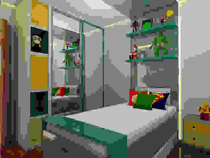 من Kassia Rosa Designer de Interiores