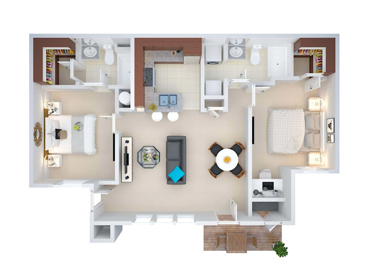 Floor Plans for Real Estate Photographers Floor Plan For Real Estate