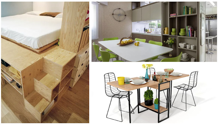 de press profile homify Moderno