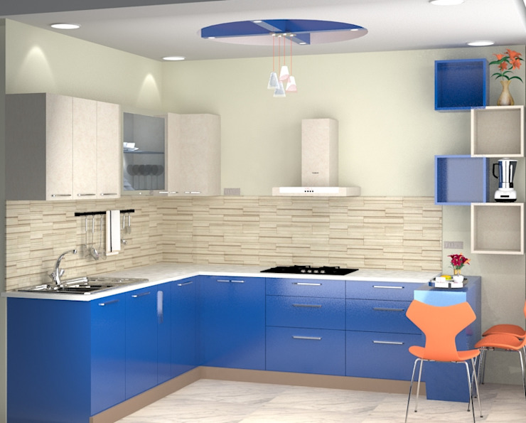 New This Week 12 Modular Kitchen Design Ideas For Your Home Homify Homify