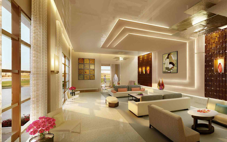 Bedroom Design by RID GROUP