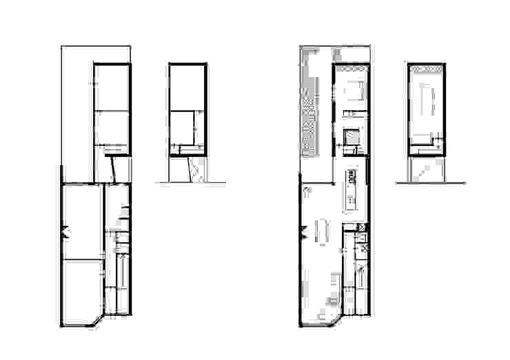 Woonhuis Regentes van Bruusk architecten