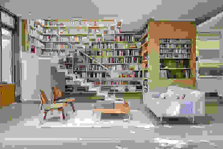 Casa Nirau PAUL CREMOUX studio Escaleras
