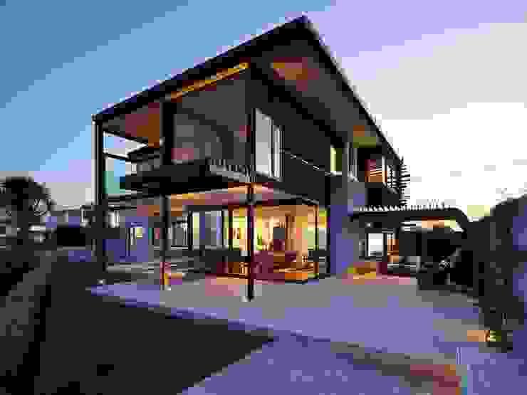 by Prefabricadas 10 Modern Iron/Steel