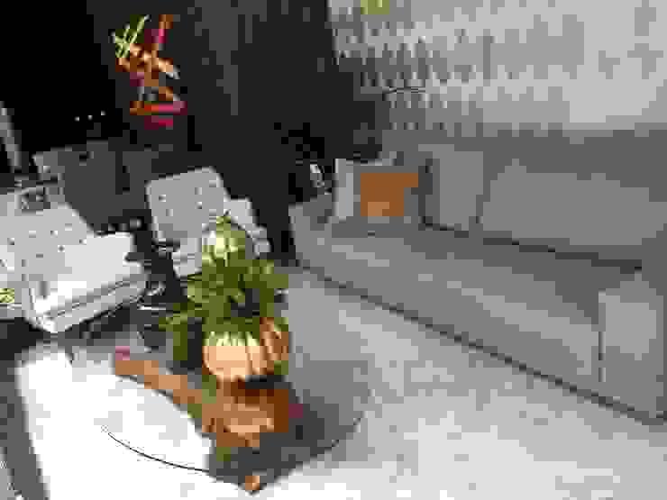 Sgabello Interiores Living roomSofas & armchairs Flax/Linen Grey