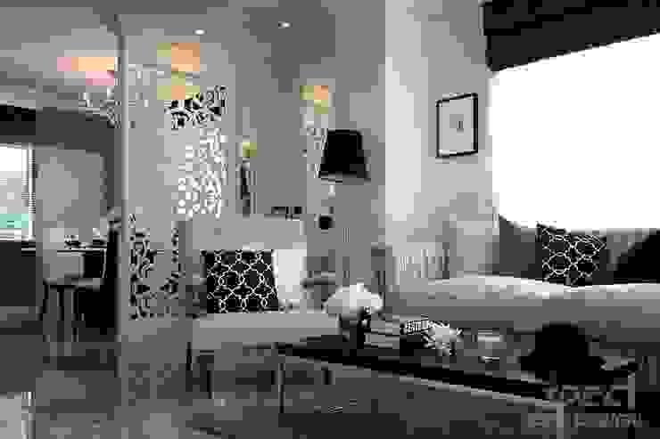 ออกแบบตกแต่งบ้าน โดย iDec Design